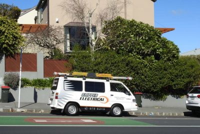 emergency electrician auckland